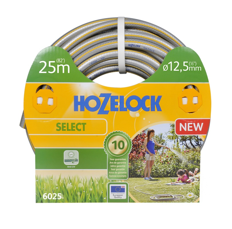 Hozelock Select slang