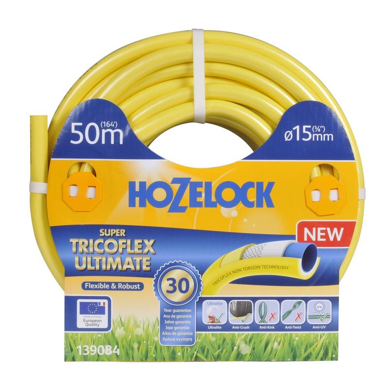 Hozelock Tricoflex Ultimate