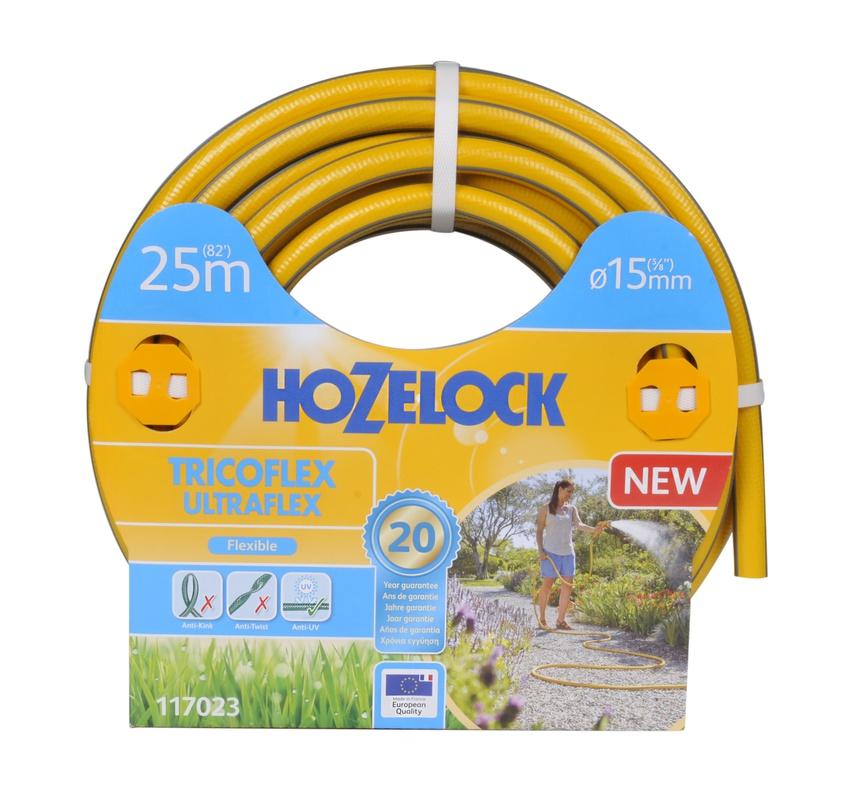 Hozelock Tricolex Ultraflex slang